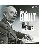 De Bach à Wagner (Coffret 11 CD)