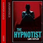 The Hypnotist   Lars Kepler