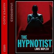 The Hypnotist | [Lars Kepler]