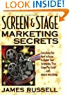 Screen & Stage Marketing Secrets