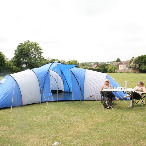10 10 Berth Tents Sale