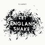 Let England Shake - PJ Harvey