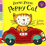Zoom Zoom Poppy Cat