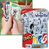 ToySmith Uno Diary of a Wimpy Kid