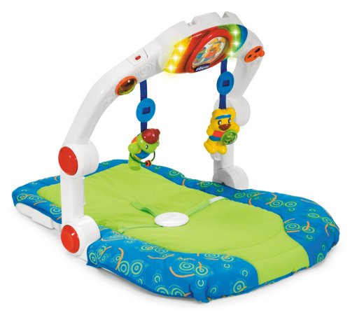 Chicco Baby Trainer front-860848