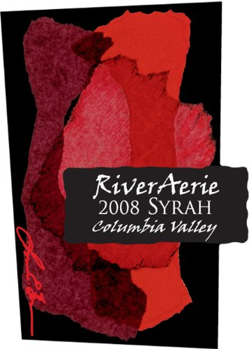 2008 Riveraerie Columbia Valley Syrah 750 Ml