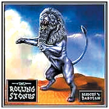 Bridges to Babylon (Reis)
