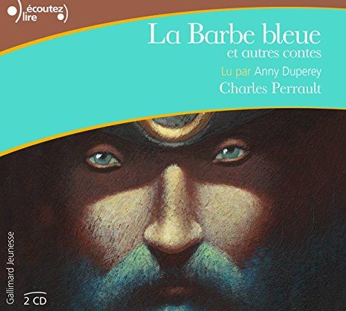 """Afficher """"La Barbe bleue et autres contes"""""""