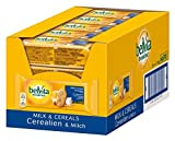 Belvita Breakfast Milk and Cereal Biscuit 50 g (Pack of 20)