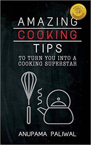 Amazon Cooking Tips