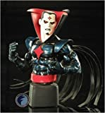 Mr. Sinister (X-Men) Mini Bust Bowen Designs!