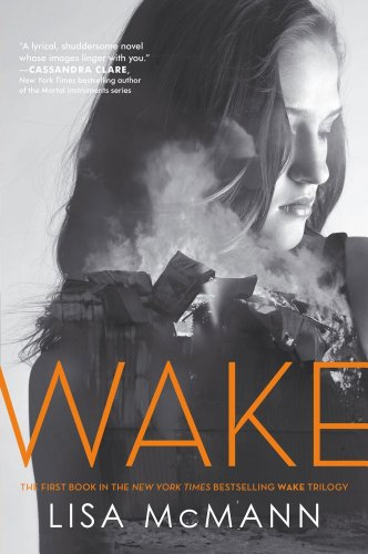 Cover of Wake (Wake Series, Book 1)