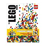 The LEGO Book and Standing Small (Slipcase) Daniel Lipkowitz