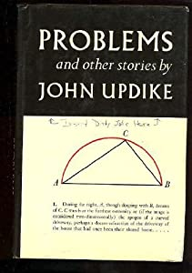 "Cover of ""Problems and Other Stories"""
