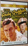 The Andy Griffith Show 9 Classic Epis...
