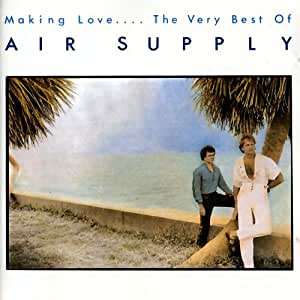 Making Love-Very Best of Air S