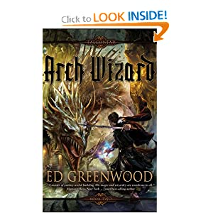 Arch Wizard Ed Greenwood