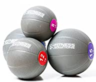 Fitness Solutions Medicine Ball | Fre…