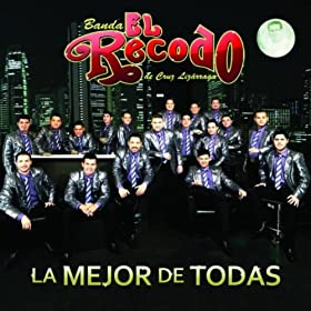 Amazon.com: Te Quiero A Morir (Album Version): Banda El Recodo de Cruz
