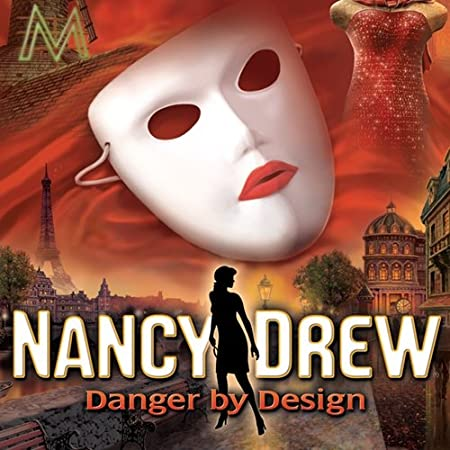 Nancy Drew: Danger By Design [Download]