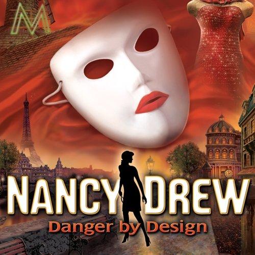 Nancy Drew: Danger By Design [Game Download]