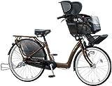 ブリヂストン アンジェリーノ AG26-4 T.マットショコラ 子供乗せ自転車 2014年モデル