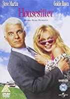 Housesitter [DVD] [1992]