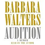 Audition: A Memoir | Barbara Walters