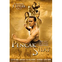 Pencak Silat - The Art of Great Warriors V.2