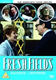 Fresh Fields - The Complete Third Series [1985] [DVD]