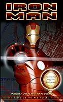 Iron Man: Teen Novelization