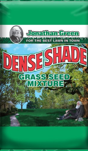 JONATHAN GREEN & SONS, INC. #10600 3LB Dense Shade Seed