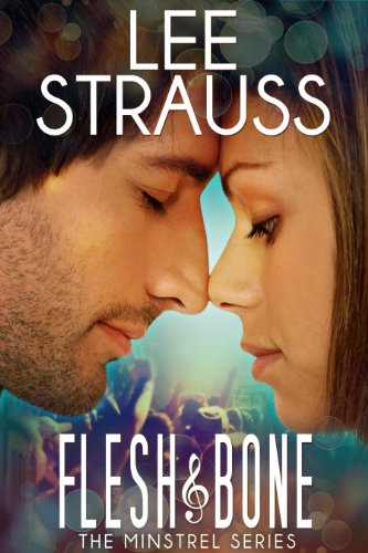 Lunch Time Reading! Free Romance Excerpt Featuring Flesh & Bone By Lee Strauss – 4.9 Stars!