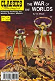 The War of the Worlds: Pt. 1 (Classics Illustrated)