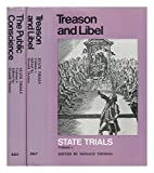 img - for Treason and Libel, Edited by Donald Thomas. 2 Volumes. book / textbook / text book