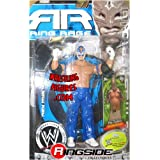 Jakks Pacific Ruthless Aggression Rey Mysterio