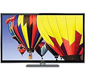 Panasonic VIERA TC-P65VT50 65-Inch 1080p  Full HD 3D Plasma TV