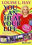 You Can heal Your Life Box Set (Book & DVD Box Set) Louise L. Hay