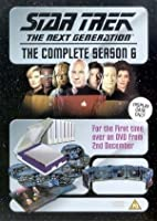 Star Trek The Next Generation - Season 6