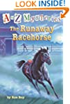 A to Z Mysteries: The Runaway Racehor...