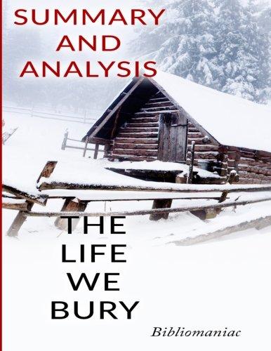 The Life We Bury: Summary and Analysis