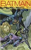 img - for Batman: No Man's Land, Volume 1   [BATMAN NO MANS LAND V01] [Paperback] book / textbook / text book
