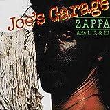 Joe's Garage: Acts I, II & III