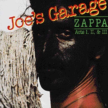 Frank Zappa - KreEga Bondola (Disc 1) - Zortam Music