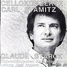 Stamitz:Cello Concertos