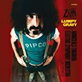 Lumpy Gravy by Zappa Records