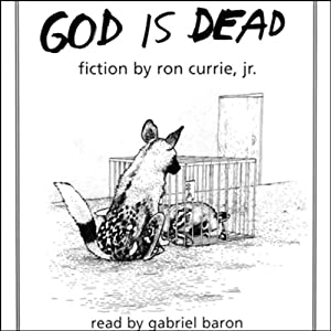 God Is Dead Audiobook