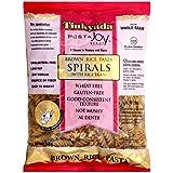 Tinkyada Spirals Brown Rice Pasta (3x16 oz.)