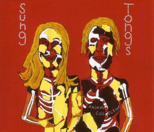 Sung Tongs [Vinyl]
