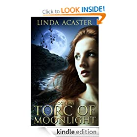 Torc of Moonlight (Book One)